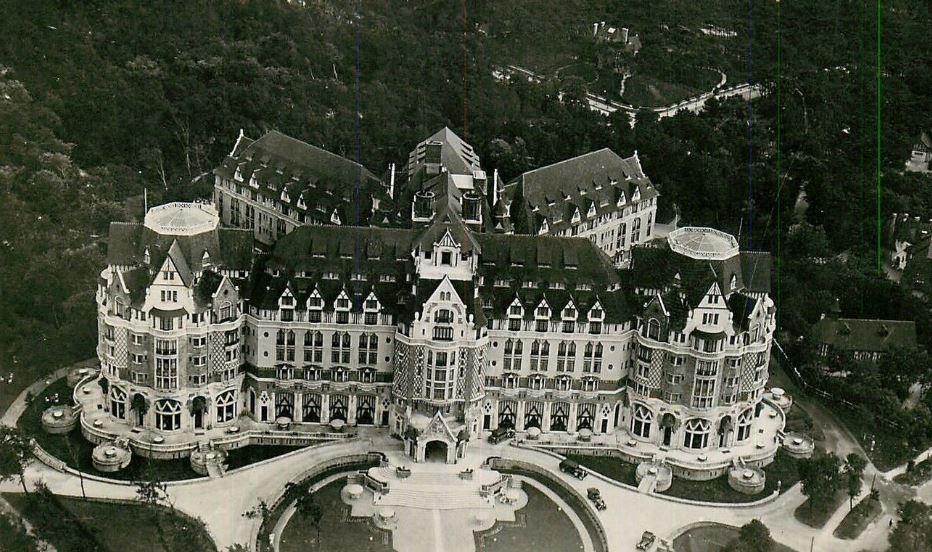 Hôtel Royal Picardy Le Touquet